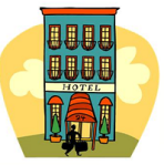 hotel_clipart