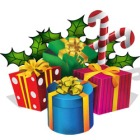 Clipart-christmas-presents-ribbons-2