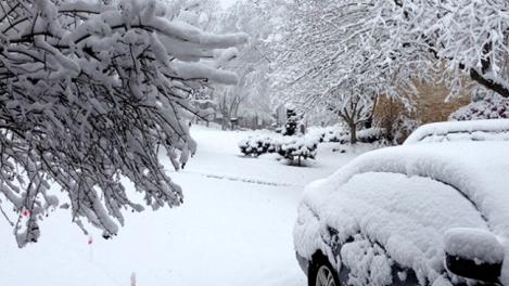 snow-centerville
